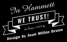 In Hammett We Trust!